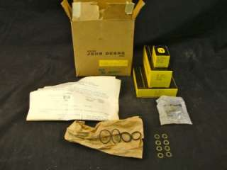 AR38783 John Deere 2510 Hydraulic Pump Improvement Kit Great Parts