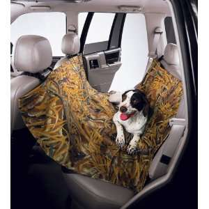 Classic Accessories Pet Rear Seat Protector, Wetlands