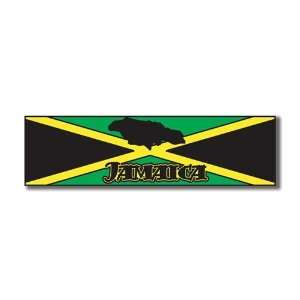 Jamaica   Laser Cut   Travel Topper Arts, Crafts & Sewing