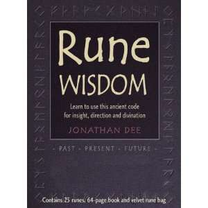 Rune Wisdom Learn to Use This Ancient Code for Insight