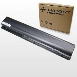Hiport Laptop Battery For HP Pavilion DV9308NR, DV9310US