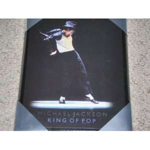Michael Jackson King of Pop Picture