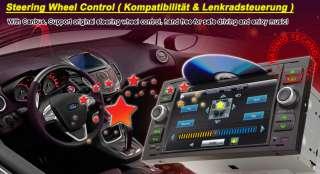 Fusion S C Max Transit Fiest Galaxy Kuga GPS Radio Navigation Auto TV