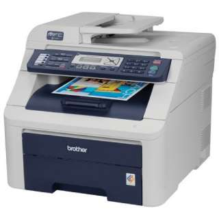 Brother MFC 9120CN High Quality Digital Color All in One