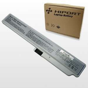 Hiport Laptop Battery For Apple Ibook CLAMSHELL, M6411