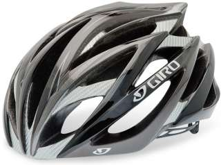 Giro Cycling Helmet Ionos Black Charcoal Road Bike Race Cycle