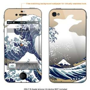 for AT&T & Verizon Apple Iphone 4 case cover iphone4 360 Electronics