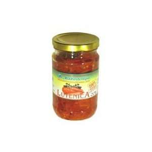 Lutenica (makedonija) 360g (13oz):  Grocery & Gourmet Food
