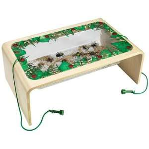 Anatex Magnetic Bug Life Handheld Table: Toys & Games