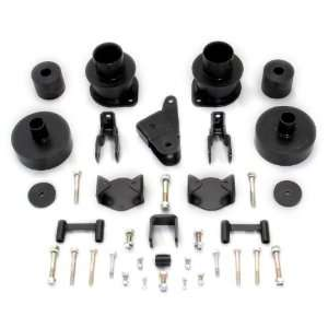 Pro Comp 66150K 3.0 Front 2.0 Rear Suspension Lift Kit for Jeep JK