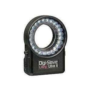 Slave L Ring Ultra II UV Light LED Ring Light for Close Up & Macro