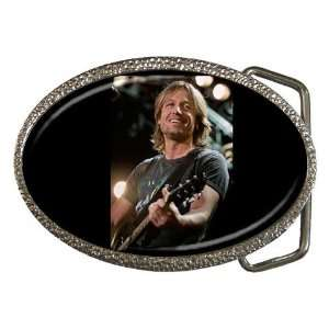 Keith Urban Belt Buckle Arts, Crafts & Sewing