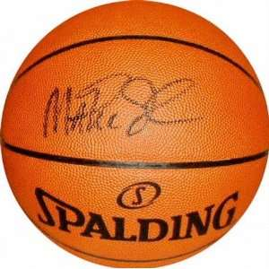 Signed Magic Johnson Basketball   Autographed Basketballs