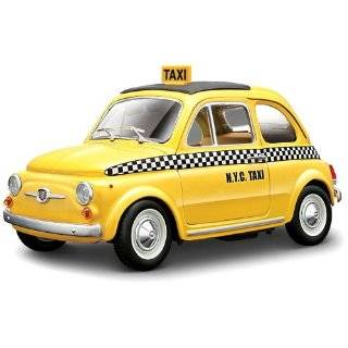 Checker Taxi Cab New York Die Cast Model   LegacyMotors
