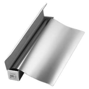 Stainless Steel 321 Tool Wrap, 0.002 Thick, 10 Width, 50