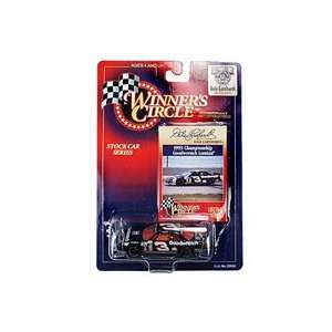 1993 Winners Circle Earnhardt 1/64 Stock Car Lumina #3: Toys & Games