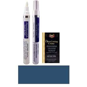 1/2 Oz. Mystic Blue Pearl Metallic Paint Pen Kit for 2003