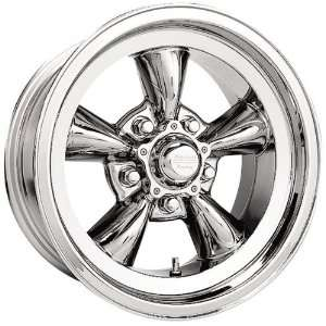 American Racing TORQ THRUST D 15 Wheels 6055765
