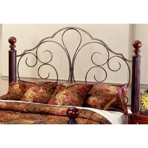 Hillsdale Furniture 284 67 Ardisonne Headboard Grill  King