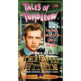 Tales of Tomorrow [VHS] Leslie Nielsen, Cameron Prud