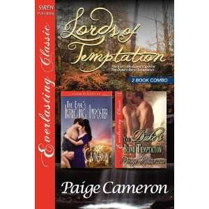 Earls Intriguing Imposter: The Dukes Blind Temptation] [The Paige