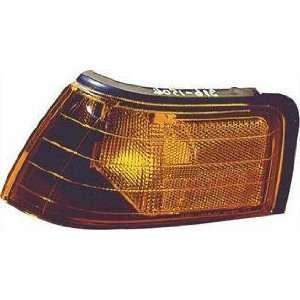 MAZDA 323 HATCH BACK SIDE MARKER LIGHT LEFT (DRIVER SIDE) (NEXT