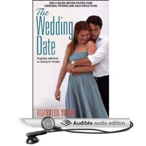 Date (Audible Audio Edition) Elizabeth Young, Jasmine Hyde Books