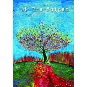 Of the Voices (9780956769206): Qasim Shah: Books