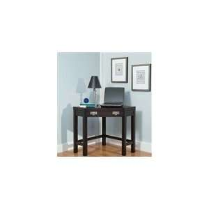 City Chic Corner Lap Top Desk / Occasional Table   Home