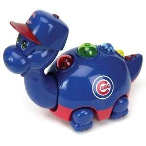Chicago Cubs Mlb Team Dinosaur Toy (6X9)  Sports