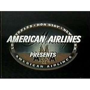 American Airline Aircraft DC 8 DC 7 Aviation Movies