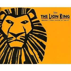 the lion king musical hamburg