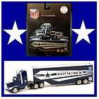 Vintage Die Cast Miniature Semi Truck Pencil Sharpener   NIB