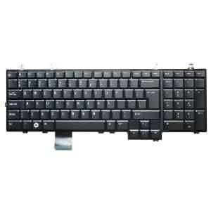 New US Layout Black Keyboard for Dell Studio 17 1735 1736 1737 series