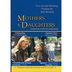 Mothers & Daughters Mariette Hartley, Tracey Gold Movies & TV