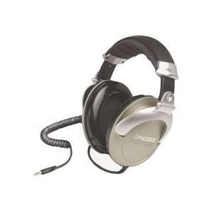 Koss Professional Studio Headphones: Electronics