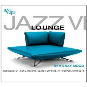Jazz Lounge Vol. 6: VARIOUS ARTISTS: Music