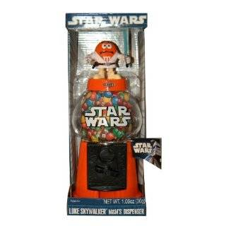 Star Wars Darth Vader M&Ms Dispenser Toys & Games
