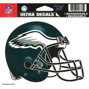 Philadelphia Eagles   Logo Decal Automotive