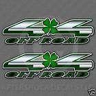 irish celtic 4x4 truck decal sticker ireland o $ 19 99