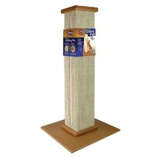 Smart Cat 3832 The Ultimate Scratching Post Pet Supplies