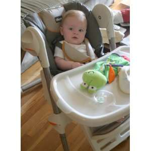 Polly High Chair   Sahara: Baby