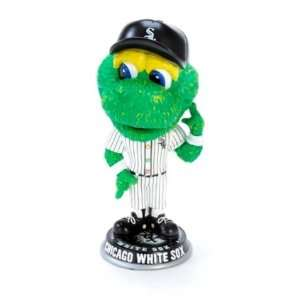 Chicago White Sox Mascot Big Head 2009 Bobble Head Toys & Games