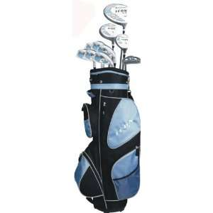 System Golf Icon Ladies Package SET Womens Ladies Right