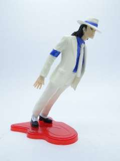 Moment of Michael Jackson 5 Pcs Figure Classic Dance Moves Box Set