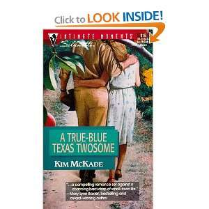 True   Blue Texas Twosome (March Madness) (Silhouette