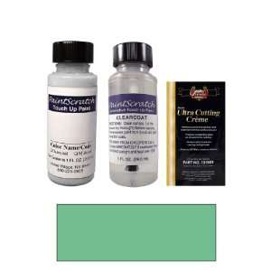 Seaspray Green Paint Bottle Kit for 1976 AMC Hornet (6B) Automotive