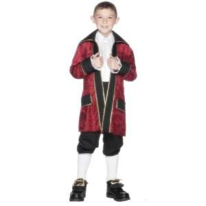 Smiffys Ben Franklin Fancy Dress Costume (Small) Fits Age