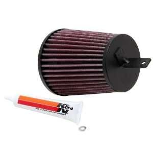 K&N Engineering High Flow Air Filter SU 4002 Automotive