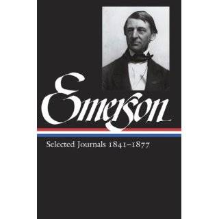 Ralph Waldo Emerson  Collected Poems and Translations